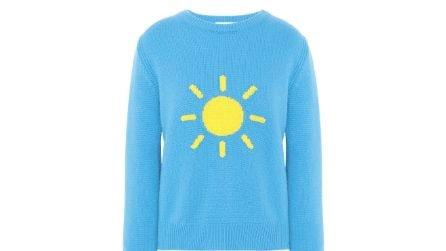 Sweater Weather, la nuova collezione di maglioni di Alberta Ferretti