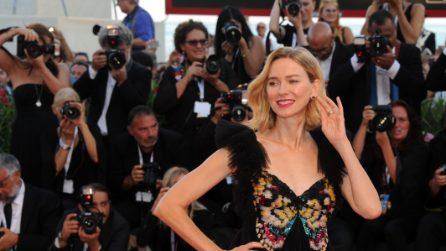 Festival di Venezia 2018: tutti i look delle star