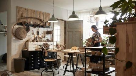 La casa IKEA per il 2019