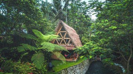 Le 10 case preferite su Airbnb