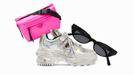 7 tendenze tornate di moda dagli anni '90