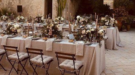 Dimora delle Balze, la location che ospiterà le nozze di Fedez e Chiara Ferragni