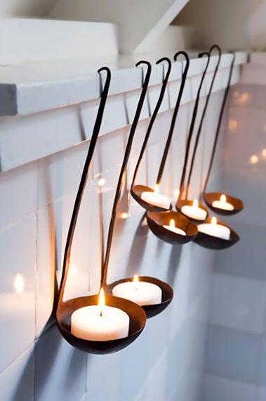 Fonte: https://www.homedit.com/diy-unique-candle-holders/