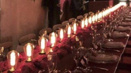 Matrimonio Ferragni-Fedez, la bellissima location del pre festeggiamento