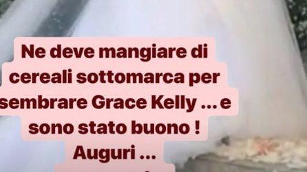 Giovanni Ciacci stronca il matrimonio di Chiara Ferragni e Fedez