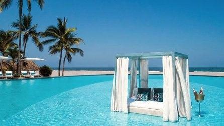 Essere pagati per vivere in un resort di lusso messicano: ecco il miglior lavoro del mondo