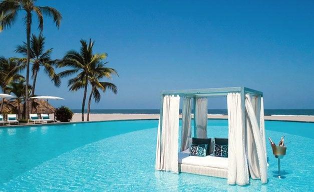 Essere pagati per vivere in un resort di lusso messicano ecco il
