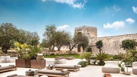 La location da sogno del matrimonio di Chiara Ferragni e Fedez