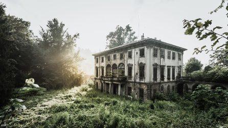 10 luoghi abbandonati da togliere il fiato