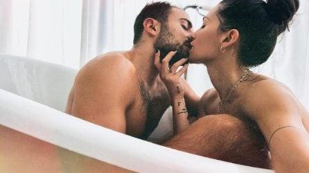 Le foto di Ludovica Valli e Federico Accorsi