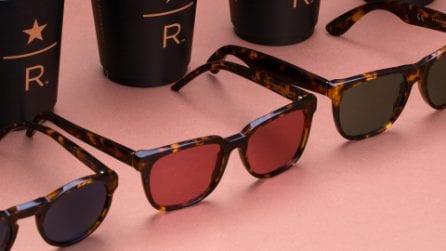 2a995941be Gli occhiali da sole della primavera sono mini
