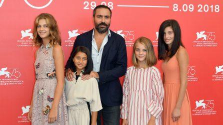 """Le attrici che interpretano Lila e Lenù in """"L'amica geniale"""""""