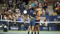 Us Open, tris di Djokovic