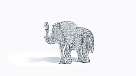 "Tiffany&Co.: la collezione ""Save the Wild"""