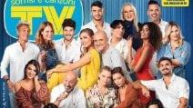 Il cast del Grande Fratello Vip 2018