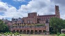Albi: dalla Cattedrale al Palazzo de la Berbie, le meraviglie della città francese