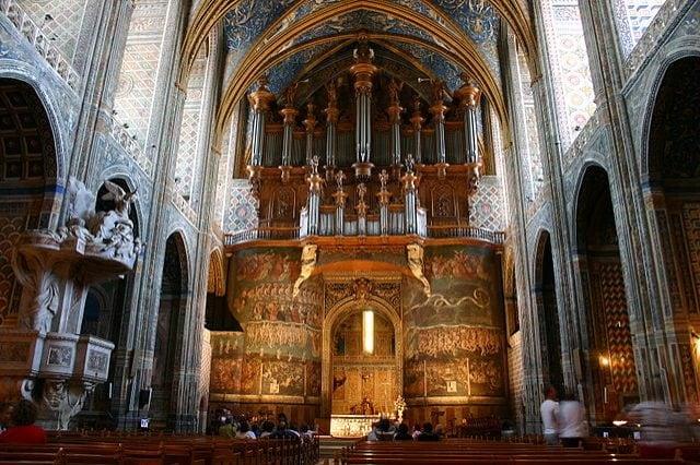https://it.wikipedia.org/wiki/Cattedrale_di_Albi#/media/File:Orgues_Cathedrale_Albi.jpg