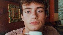 Le foto di Edoardo Angela, figlio di Alberto