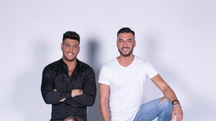 Luigi Mastroianni e Lorenzo Riccardi spalla a spalla, da vicini di trono sparisce la rivalità