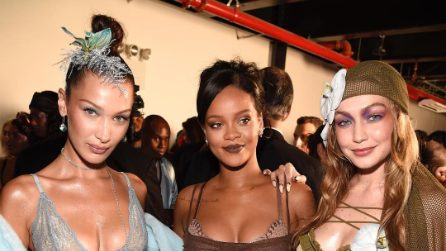 Savage x Fenty di Rihanna sfila alla New York Fashion Week