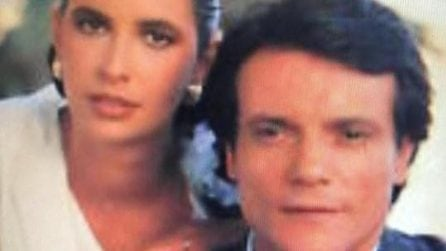 Morta Barbara Nascimbene, l'ultimo saluto di Massimo Ranieri