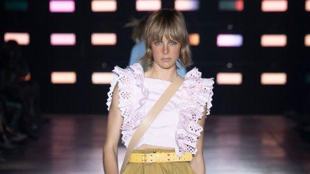 Alberta Ferretti collezione Primavera/Estate 2019