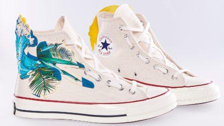 Converse x I'm Isola Marras, la collezione di sneakers per l'estate 2019