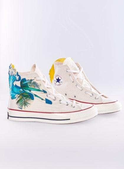 Sneakers Per Collezione Converse 2019 X MarrasLa I'm Isola Di L'estate Yg76ybvf