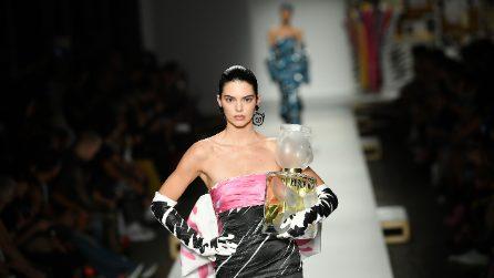 Milano Fashion Week: tutti i capelli in passerella