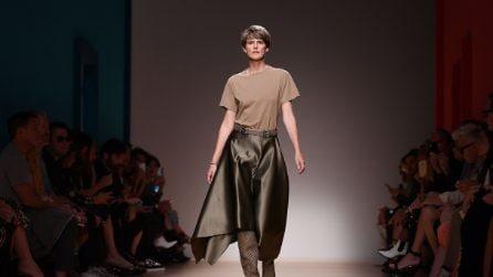Salvatore Ferragamo collezione Primavera/Estate 2019