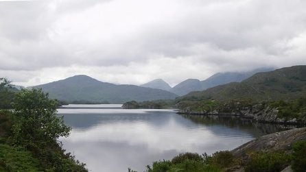 Irlanda, tutta la bellezza del Killarney National Park