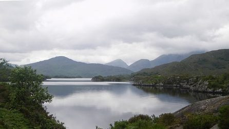 Irlanda, tutta la bellezza del Killarney National Park