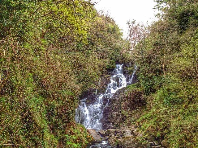https://commons.wikimedia.org/wiki/File:Torc_Waterfall,_Killarney_-_Ed_Fitzgerald_2.jpg