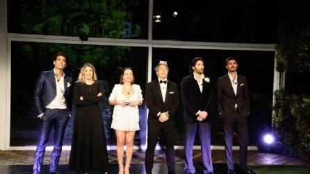 I look delle concorrenti del GF Vip 2018