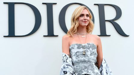 Chiara Ferragni alla Paris Fashion Week: tutti i look della fashion influencer
