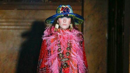 Gucci collezione Primavera/Estate 2019