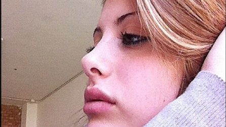 La trasformazione di Nicoletta Larini