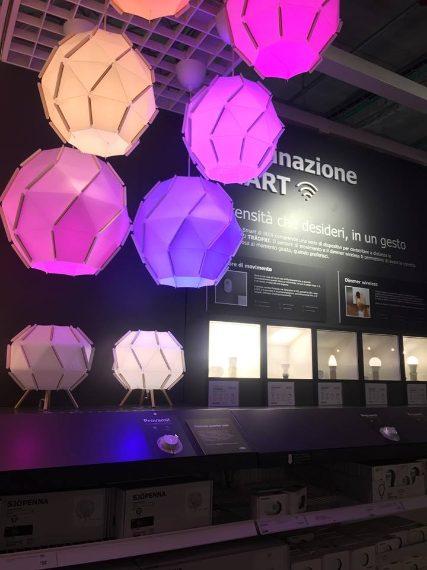 La tecnologia è al centro di #IKEAstorevolution