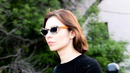 Nina Kraviz x Ray-Ban: la collezione di occhiali da sole della dj