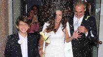 Le foto delle nozze di Emanuela Folliero e Giuseppe Oricci