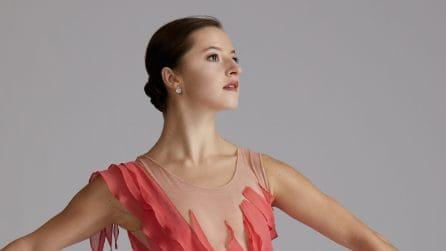 I costumi per il New York City Ballet di Alberta Ferretti