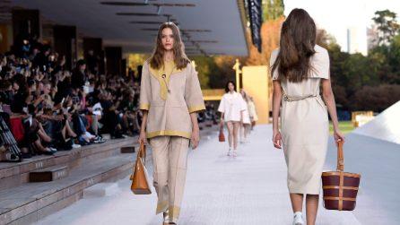 Hermès collezione Primavera/Estate 2019