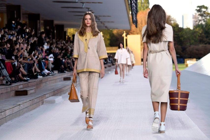 557a0491e Settimana della Moda di Parigi Primavera Estate 2019