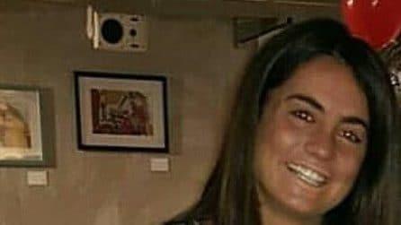 Paola Frizziero a una festa, le ultime foto dell'ex tronista