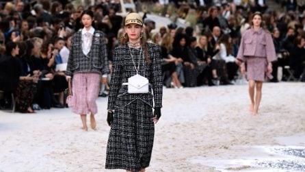 Chanel collezione Primavera/Estate 2019