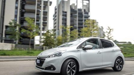 Una serie speciale in tiratura limitata, ecco la Peugeot 208 Signature