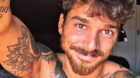 Andrea Cerioli, il single che ha fatto impazzire il pubblico di Temptation Island Vip