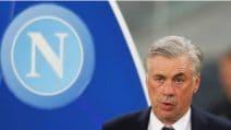 Champions League, le immagini di Napoli-Liverpool