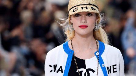 Gli orecchini più originali delle Fashion Week internazionali
