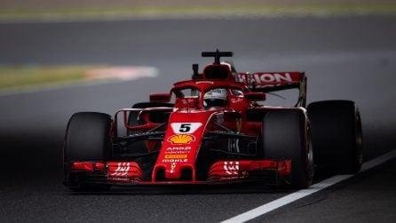 Ferrari, a Suzuka l'ultima chiamata per cercare di riaprire il mondiale